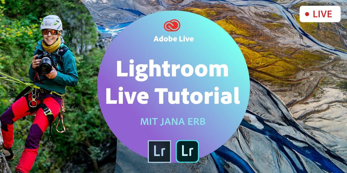 Adobe live Juni 2019