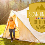Scandinavian Outdoor Award 2019