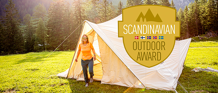 Scandinavian Outdoor Award | Outdoor 2019
