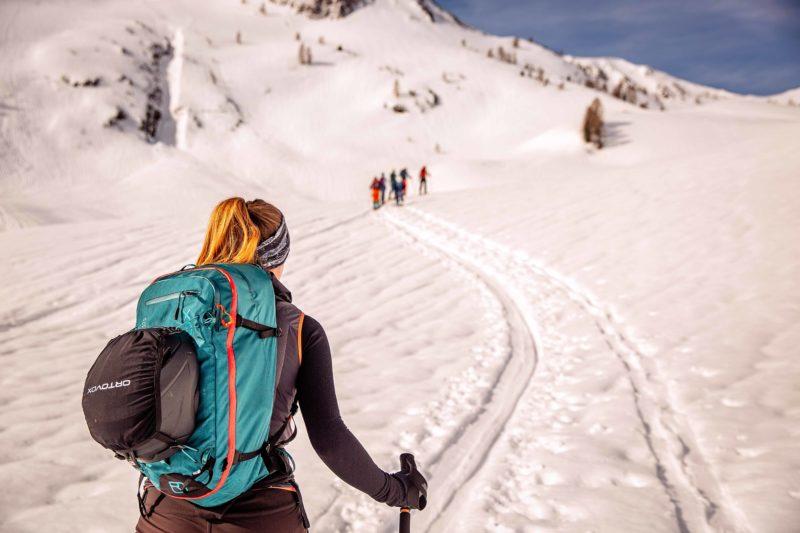 Alpin Tiefschneetage 2019